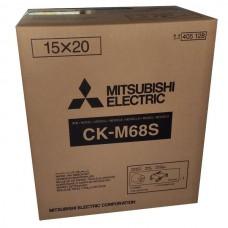 CK-M68S Media