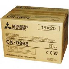 CK-D868 Media
