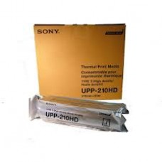 Sony UPP-210HD High Density Thermal Paper