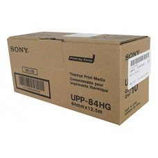 Sony UPP-84HG High Gloss Thermal Paper